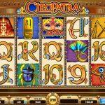 cleopatra slot game igt