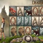 dragons myth rabcat slot machine review