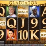 gladiator playtech slot review