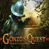 gonzos quest high payout slot