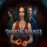 immortal romance best high variance slot