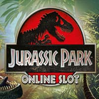 jurassic park high volatility online slot