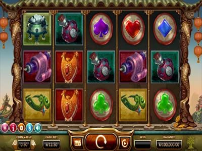 monkey king slot review