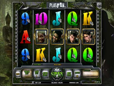platoon slot review