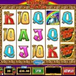 rainbow riches online slot machine from barcrest