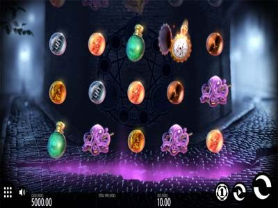 the rift slot review