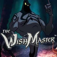 the wishmaster high variance slot machine