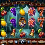 wicked circus slot machine from yggdrasil reviewed
