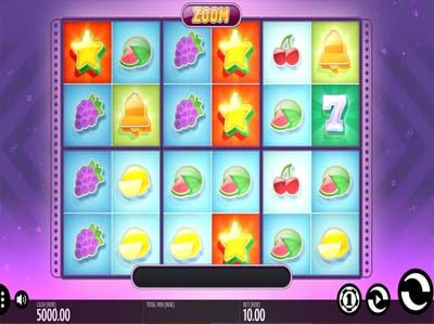 zoom thunderkick slot review
