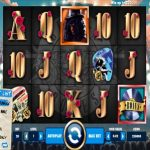 guns n roses online slot machine review