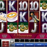 harveys microgaming slot