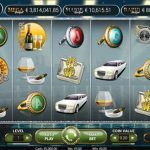 highest paying slot machines online