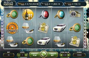 popular jackpot slots