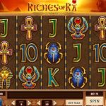 riches of ra playngo slot