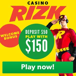 rizk casino for high rollers