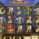 slot review royal Masquerade