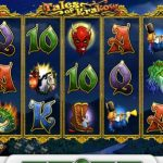 tales of krakow slot review