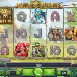 wild turkey slot review