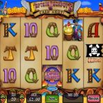 captain jackpot slot
