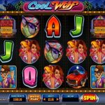 cool wolf online slot
