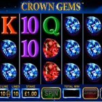 crown gems barcrest slot