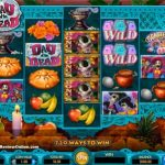 day of the dead igt online slot machine