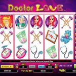 doctor love nextgen slot