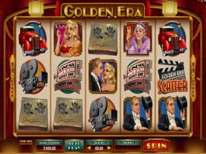 golden era slot from microgaming