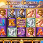 golden godess igt slot
