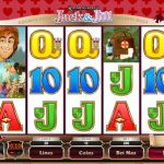 jack and jill microgaming slot