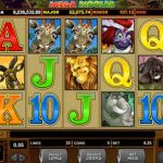 mega moolah jackpot slot review
