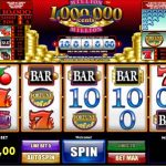 million cents isoftbet slot machine