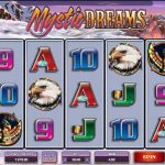mystic dreams microgaming