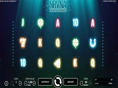 nrvana slot review