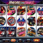 racing for pinks slot review