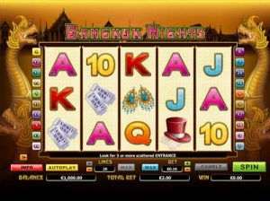 bangkok nights slot review