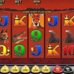 big red slot machine