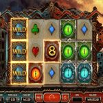 double dragons slot from yggdrasil reviewed