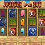 journey of the sun genesis slot