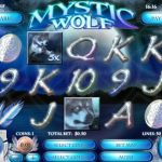 mystic wolf rival slot
