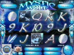 mystic wolf rival slot