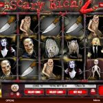 scary rich 2 slot