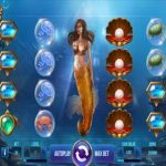 secrets of atlantis netent slot