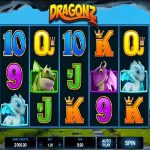 dragonz slot review