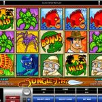jungle jim microgaming