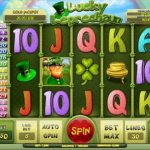 lucky leprechaun isoftbet review