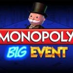 monopoly big event online slot review