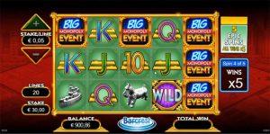 monopoly big event slot review