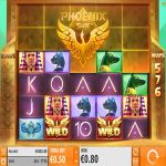 phoenix sun slot machine review