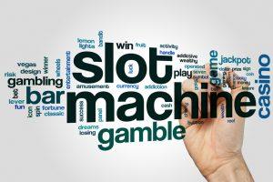 slot odds